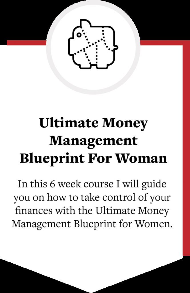 Ultimate Money Management Blueprint for woman with Obu Ramaraj