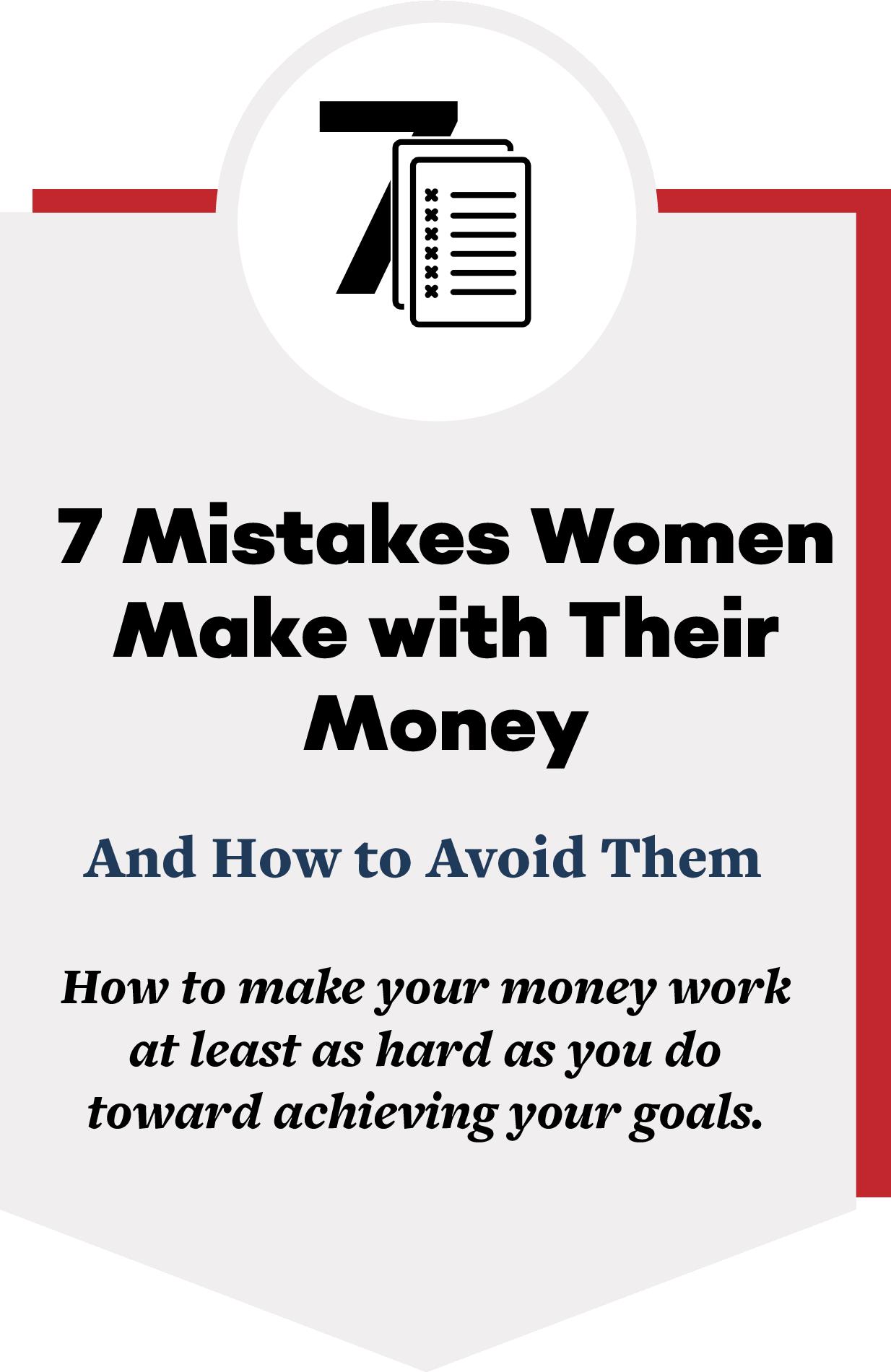Invite Obu Ramaraj to speak on Money Mindset - 7 mistakes women make with their money