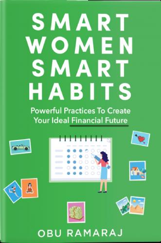 Smart Women Smart Habits book by Obu Ramaraj